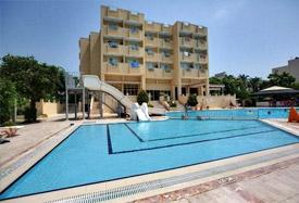 Berrak Su Hotel - Antalya Luchthaven transfer