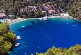 Hillside Beach Club - Antalya Luchthaven transfer