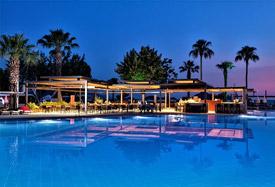 Club Tuana Fethiye - Antalya Трансфер из аэропорта