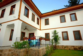 Villa Porta - Antalya Flughafentransfer