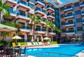 Conny's Hotel - Antalya Transfert de l'aéroport