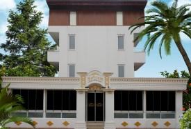 Behram Hotel - Antalya Трансфер из аэропорта