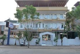 Arinna Park Hotel - Antalya Flughafentransfer