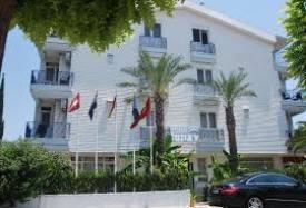 Hotel Lunay - Antalya Трансфер из аэропорта