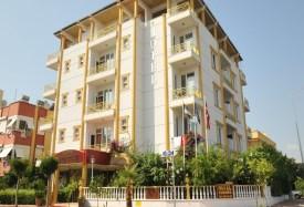 Hotel Europa Selale - Antalya Transfert de l'aéroport