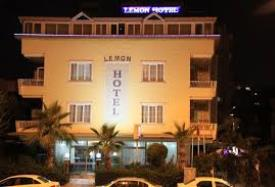 Lemon Hotel - Antalya Airport Transfer
