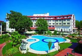 Ayka Vital Park - Antalya Airport Transfer