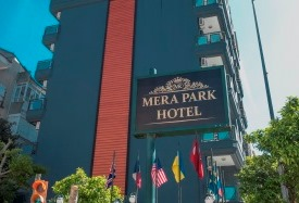 Mera Park Hotel - Antalya Airport Transfer