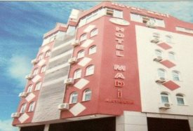 Antalya Madi Hotel - Antalya Taxi Transfer