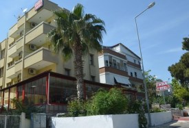 Enda Hotel - Antalya Airport Transfer