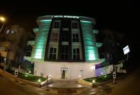 Araucaria Hotel - Antalya Transfert de l'aéroport
