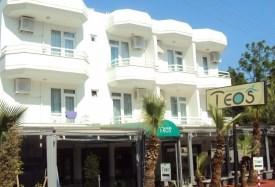 Teos Hotel - Antalya Flughafentransfer