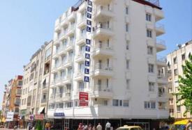 Atalla Hotel - Antalya Transfert de l'aéroport