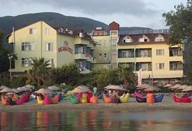 Aycan Hotel - Antalya Flughafentransfer
