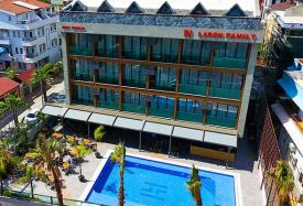 Laren Family Hotel - Antalya Airport Transfer