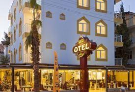 Sato Hotel Lara - Antalya Airport Transfer