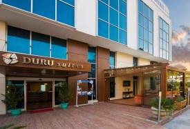 DuruSu Suites - Antalya Airport Transfer