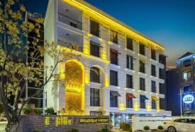 Espina Hotel - Antalya Airport Transfer
