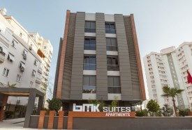 BMK Suites Apartments - Antalya Flughafentransfer
