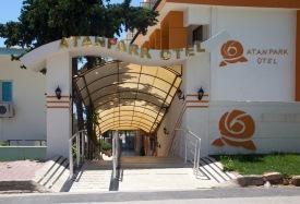 Atan Park Hotel - Antalya Taxi Transfer
