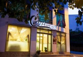 Ayhan Hotel - Antalya Flughafentransfer