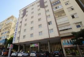 Bulvar Hotel - Antalya Taxi Transfer