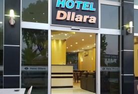 Dilara Hotel - Antalya Flughafentransfer