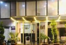 Dimo Hotel Antalya - Antalya Flughafentransfer