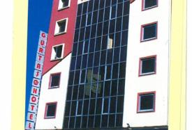 Gurtas Hotel - Antalya Airport Transfer