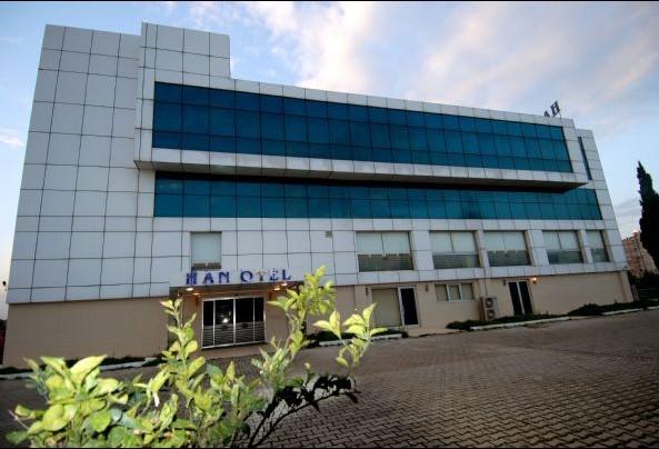 Han Hotel - Antalya Airport Transfer
