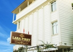 Lara First Hotel - Antalya Flughafentransfer