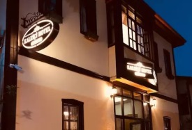 Kaleici Hotel - Antalya Flughafentransfer