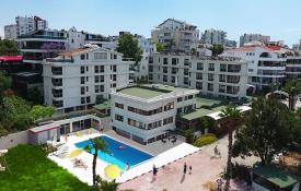 Orange Park Hotel - Antalya Airport Transfer