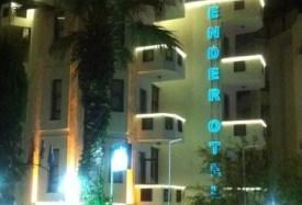 Ender Hotel - Antalya Transfert de l'aéroport