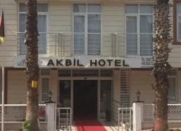 Akbil Hotel - Antalya Transfert de l'aéroport