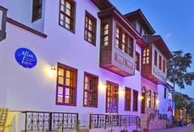 Mia Hotel - Antalya Flughafentransfer