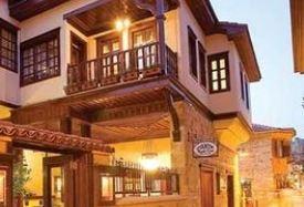 Otantik Bavarian Restorant Pup Hotel - Antalya Airport Transfer