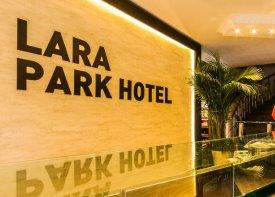 Lara Park Hotel - Antalya Airport Transfer