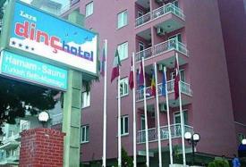 Lara Dinc Hotel - Antalya Airport Transfer