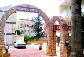 Simsek Hotel - Antalya Airport Transfer