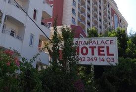 Lara Palace Hotel - Antalya Airport Transfer
