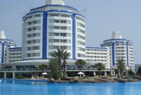 Hotel Lares Park - Antalya Transfert de l'aéroport