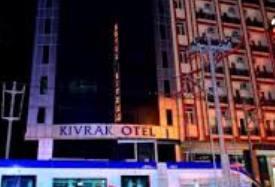 Kivrak Hotel - Antalya Transfert de l'aéroport