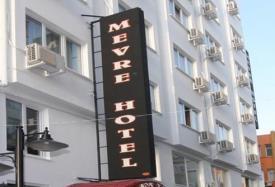 Mevre Hotel - Antalya Flughafentransfer