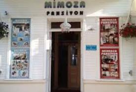 Mimoza Pansiyon - Antalya Airport Transfer