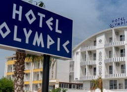 Olympic Hotels Belek - Antalya Airport Transfer