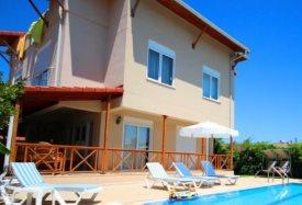 Paradise Town-Villa Orchard - Antalya Airport Transfer