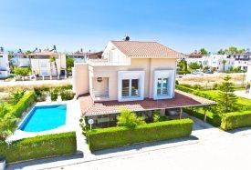 Paradise Town Villa Premium - Antalya Flughafentransfer