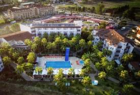 Neros Garden Hotel - Antalya Трансфер из аэропорта