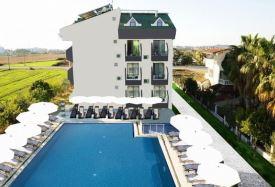 Ryma Hotel - Antalya Airport Transfer